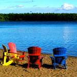 Adirondaks-by-water